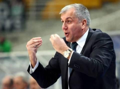 Ομπράντοβιτς: «Επικεντρωνόμαστε στον ΠΑΟΚ»