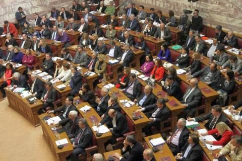 Εκλογή νέου προέδρου από συνέδριο ζητούν 7 υφυπουργοί