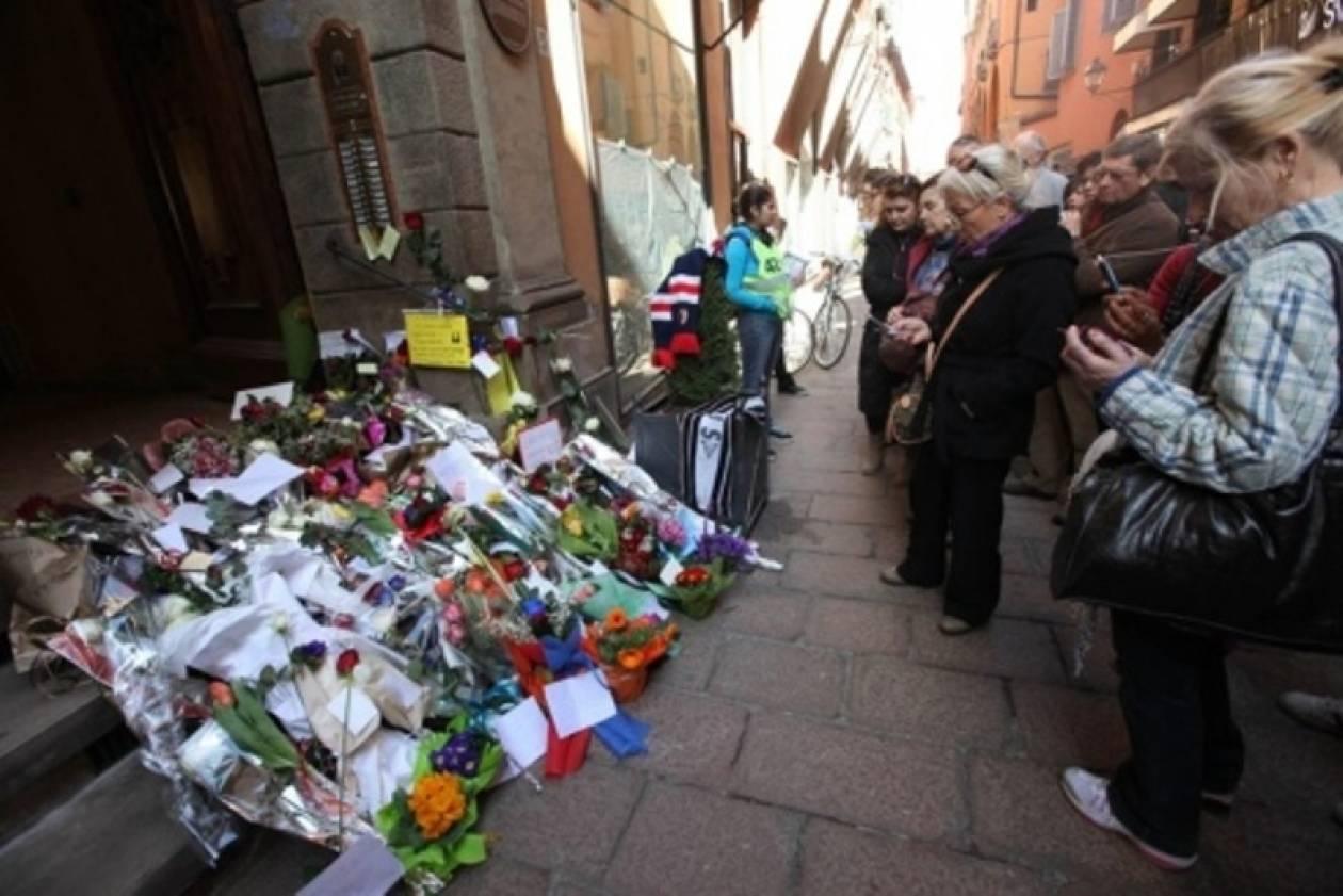 Στην «Πιάτσα Γκράντε» η κηδεία του Λούτσιο Ντάλα