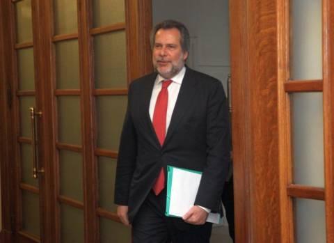 Χρ. Παπουτσής: Το ΠΑΣΟΚ αναζητά τη φυσιογνωμία του