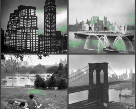 Time: Η μαγική Νέα Υόρκη μιας άλλης εποχής