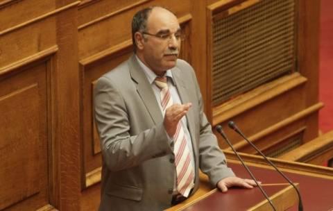 Νέος γραμματέας της Κ.Ε. του ΛΑΟΣ ο Αστ. Ροντούλης