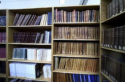 «Ελληνική Βιβλιογραφία του 19ου αιώνα»: Συγκεντρώνει 1400 βιβλία