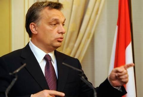 Τη νομιμότητα της Ε.Ε. αμφισβητεί ο Ούγγρος πρωθυπουργός