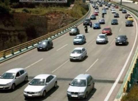 Αποκαταστάθηκε η κυκλοφορία στην Ε.Ο. Αθηνών- Θεσσαλονίκης