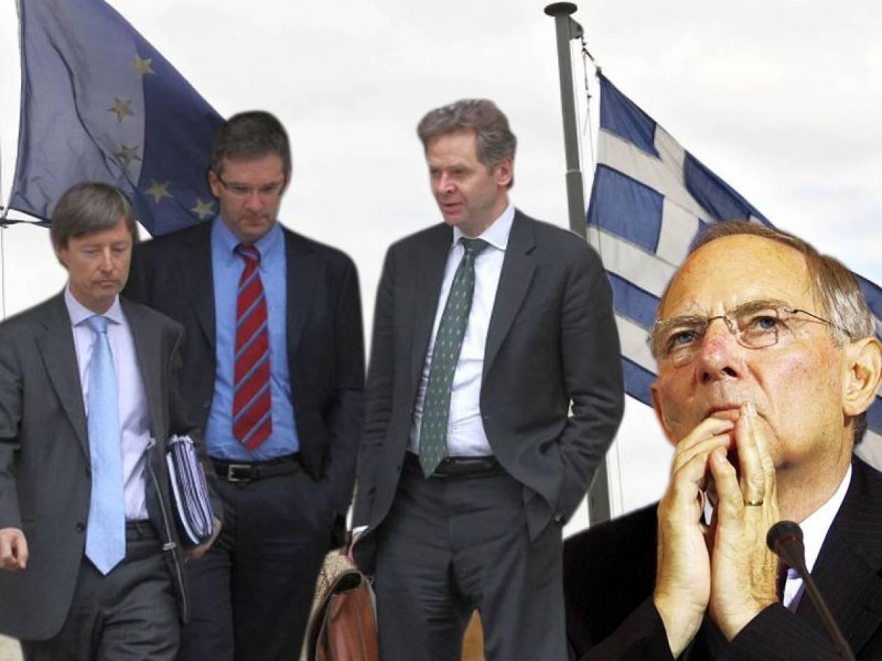 Spiegel: Η Ελλάδα θα χρειαστεί τρίτη βοήθεια το 2015