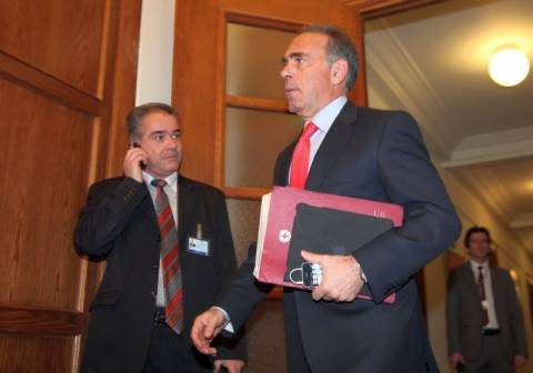 Κ. Αρβανιτόπουλος: Η ΝΔ θα κερδίσει την αυτοδυναμία