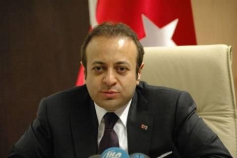 Η Τουρκία θα υποστηρίξει οποιαδήποτε συμφωνία για το Κυπριακό