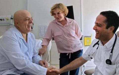 Στο νοσοκομείο ο πρώην πρόεδρος της Βραζιλίας