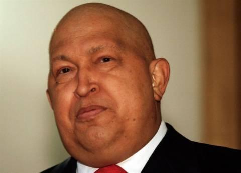 Σε ακτινοθεραπεία ο Τσάβες μετά την αφαίρεση καρκινικού όγκου