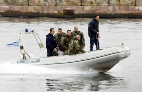 Νεκρός ο 48χρονος πλοίαρχος στο ναυάγιο της Ελευσίνας