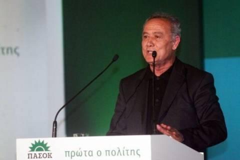 Παναγιωτακόπουλος: Ωραία λόγια πλήρους υποταγής