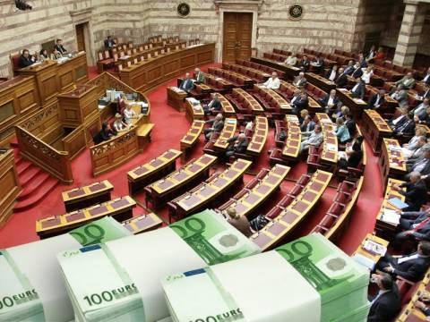 Έλληνας κροίσος με 9 γράμματα = Βουλευτής