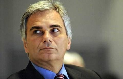 Φάιμαν: Πιθανό ένα τρίτο πακέτο στήριξης για την Ελλάδα