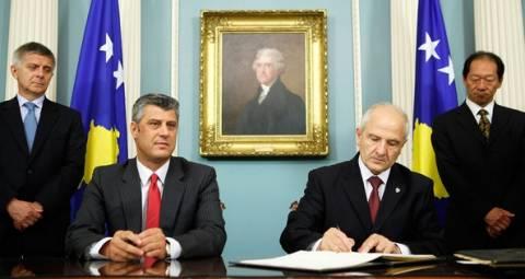 Έτοιμο να δανειοδοτήσει ξανά το Κόσοβο το ΔΝΤ