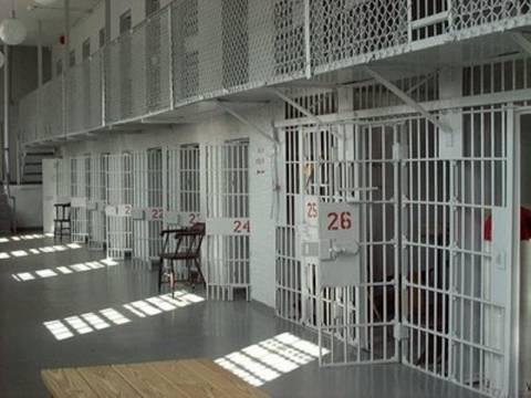 Αποχή συσσιτίου στις φυλακές Γρεβενών