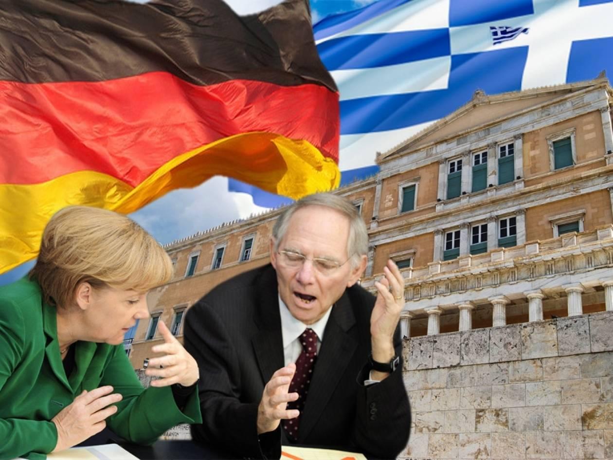 Η Ελλάδα πλήρωσε στη Γερμανία τόκους 380 εκατ. ευρώ!