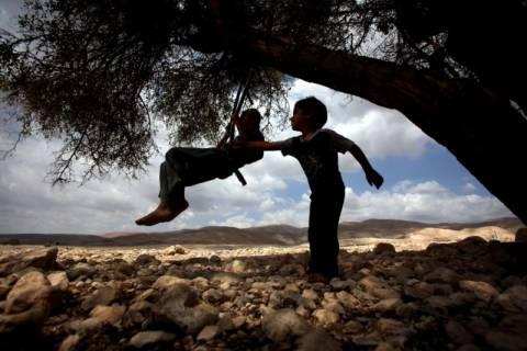 Νεκρά δύο παιδιά στη Δυτική Όχθη