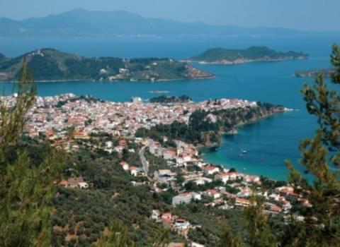 Προσωρινή λύση στην ακτοπλοϊκή κάλυψη των νησιών των Β. Σποράδων