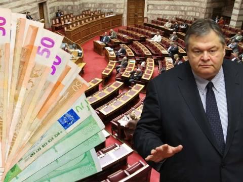 Οι βουλευτές που έβγαλαν τα λεφτά στο εξωτερικό