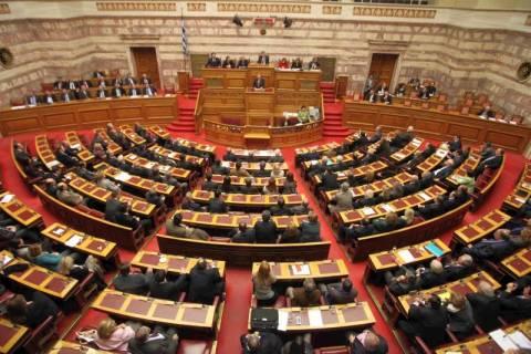 Ψηφίστηκε το πειθαρχικό δίκαιο των δημοσίων υπαλλήλων