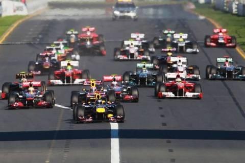 Παραμένει το ερωτηματικό στα τηλεοπτικά της Formula 1