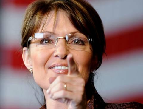 Σάρα Πέιλιν: Πιθανή υποψήφια στις προεδρικές εκλογές του 2012