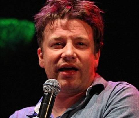 Τί συνέβη στον Jamie Oliver;