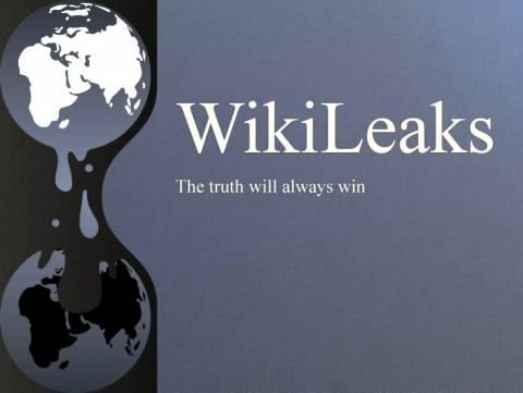 WikiLeaks: Φόβοι για πραξικόπημα στην Ελλάδα