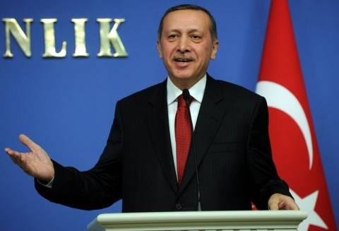 Ο Ερντογάν διαψεύδει (ξανά) ότι πάσχει από καρκίνο