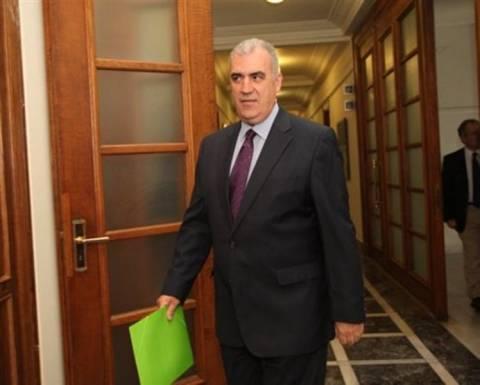 Σύσκεψη κορυφαίων υπουργών για την αναδιοργάνωση των υπουργείων