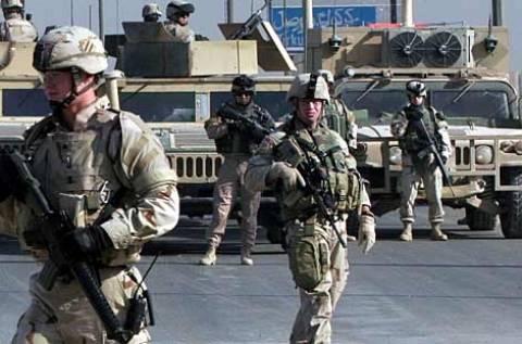 Αυξήθηκαν δραματικα οι αυτοκτονίες στον αμερικάνικο στρατό