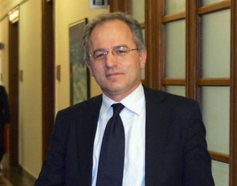 Παραιτήθηκε από εκπρόσωπος Τύπου του ΠΑΣΟΚ ο Π. Μπεγλίτης