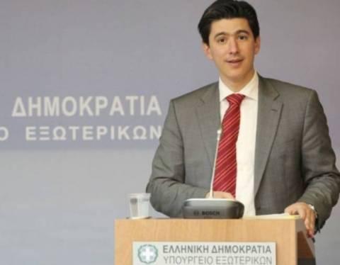 «Η Ελλάδα οριοθετεί τις θαλάσσιες ζώνες με τους γείτονες της»