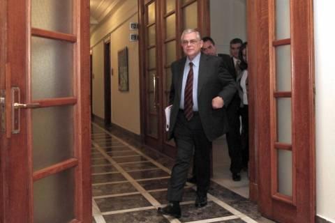 Λ. Παπαδήμος: Αναγκαία η μέγιστη συμμετοχή στο PSI