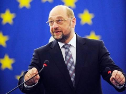 Μ. Σουλτς: Σημαντικό βήμα για να γίνει το χρέος βιώσιμο