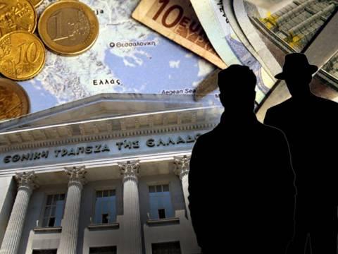 Οι χρεοκοπημένοι δεν χρεοκοπούν