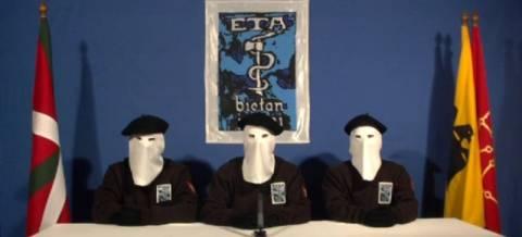 Η ΕΤΑ κάλεσε τη γαλλική κυβέρνηση σε απευθείας συνομιλίες