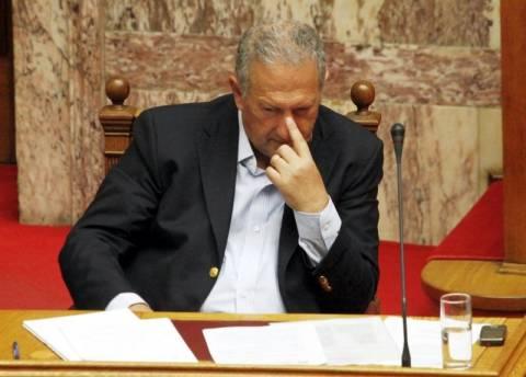 Κ. Σκανδαλίδης: Δεν πάμε σε κυβέρνηση υπό τον Α. Σαμαρά