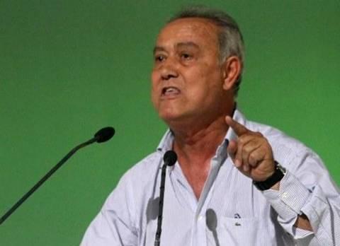 Γ. Παναγιωτακόπουλος: «Βάλαμε μπουρλότο στη δημοκρατική διαδικασία»