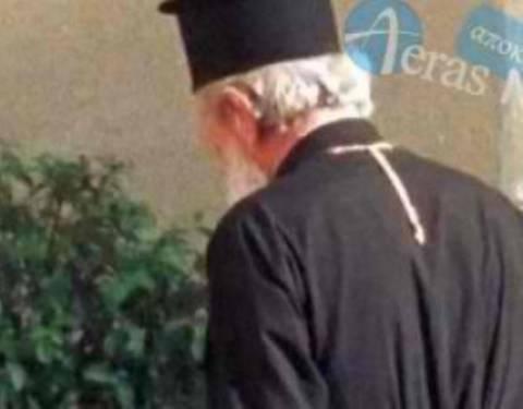 Εκκλησιαστικός ανακριτής για τον ιερέα που ασελγούσε σε παιδιά