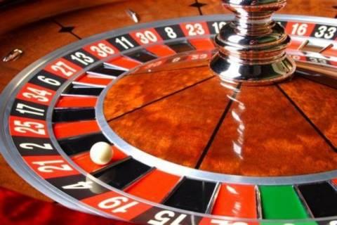 Μίνι καζίνο στον 'Άγιο Δημήτριο