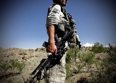 Αμερικανός στρατιώτης άνοιξε πυρ κατά αμάχων