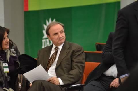 Τζουμάκας: Μεθοδεύσεις και πολιτικός αποκλεισμός της υποψηφιότητάς μου