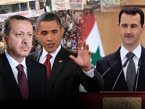 Οι Τούρκοι ετοιμάζονται να επέμβουν πρώτοι στρατιωτικά στη Συρία