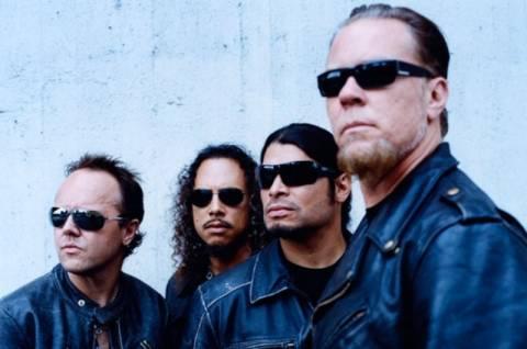 Στα σκαριά 3D ταινία των Metallica