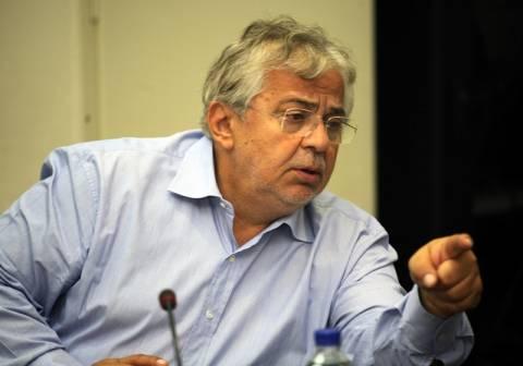 Ρ. Σπυρόπουλος: Κανονικά οι συντάξεις και το δώρο Πάσχα