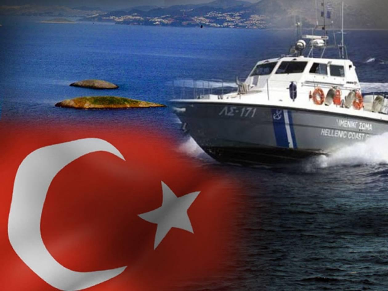 Η Αθήνα κρύβει τουρκικές προβοκάτσιες στο Β. Αιγαίο