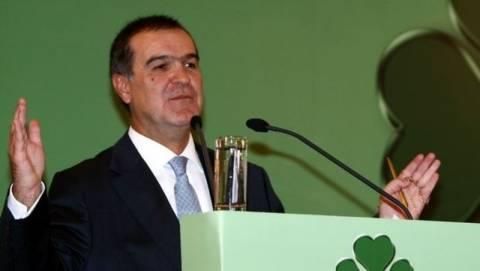 Έβαλε τα λεφτά ο Βγενόπουλος!