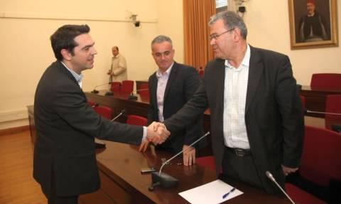 Αλ. Τσίπρας: Να διατηρηθεί η μείωση ΦΠΑ στα νησιά του Αιγαίου